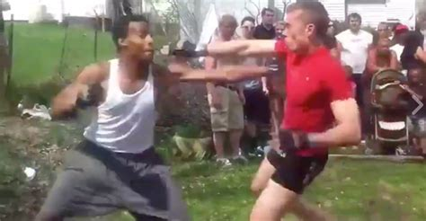 backyard fights videos backyard fight bjpenn com