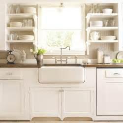 Sink Shelf Kitchen Bhg Centsational Style
