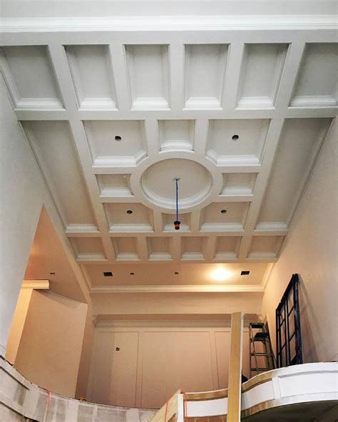 foyer ceiling designs integralbook - Foyer Ceiling Design