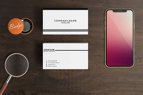 Business Card Apps For Smartphones
