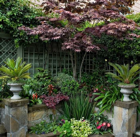 how to transform a small backyard transform your yard into a garden oasis