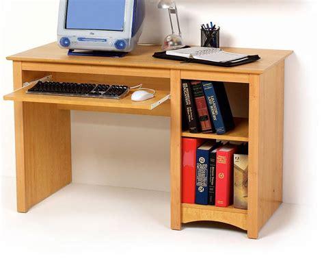 prepac computer desk prepac maple sonoma computer desk mdd 2948 at homelement