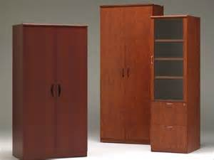 Wood Storage Cabinets With Doors Wood Storage Cabinet With Doors Home Furniture Design