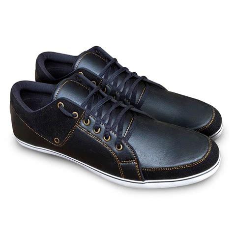 Sepatu Zapato Arman 40 44 pioneer sepatu pria black ben size 40 44 sneakers