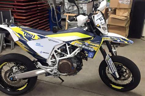 husqvarna 701 dekor racing teile bsn racing dekor 701