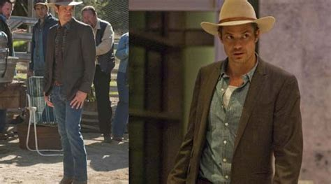 we want your raylan givens costume pictures timothy olyphant