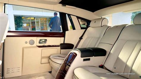 roll royce ghost interior 2013 rolls royce phantom extended wheelbase interiors