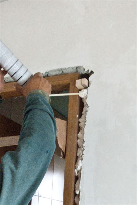 How Install A Door Frame how to install interior door howtospecialist how to