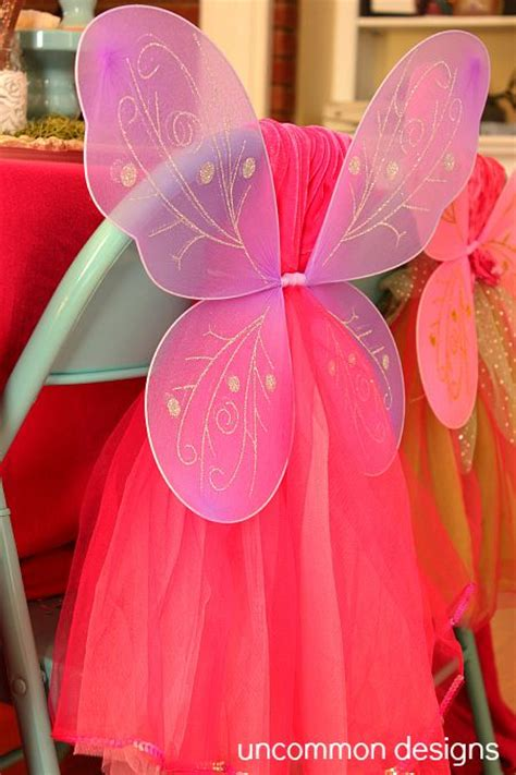 fairytale themed decorations a well birthdays and favors on