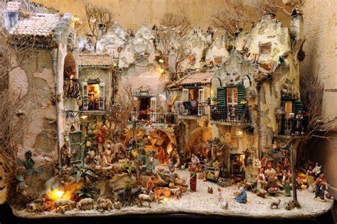popolare materano fede e arte immuni al tempo il presepe materano tra 800