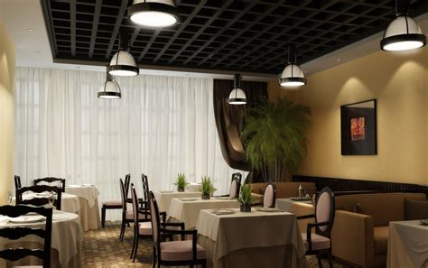 modern restaurant design modern chinese restaurant interior design images