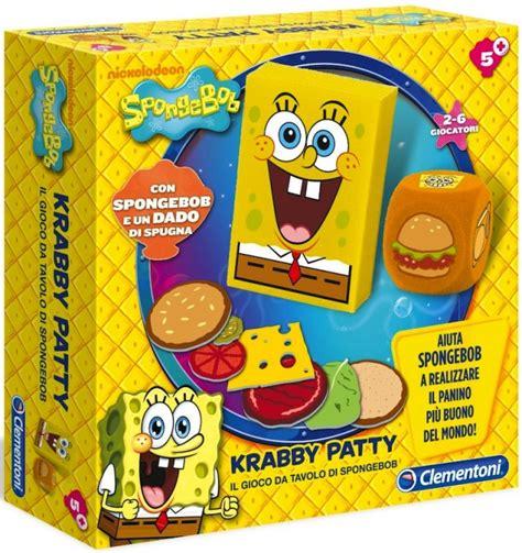 giochi spongebob in cucina regali di natale giochi per diventare chef dissapore