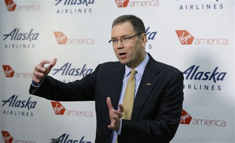 Alaska Airlines Corporate Office by Alaska Air Buys America Aims To Become Best Out
