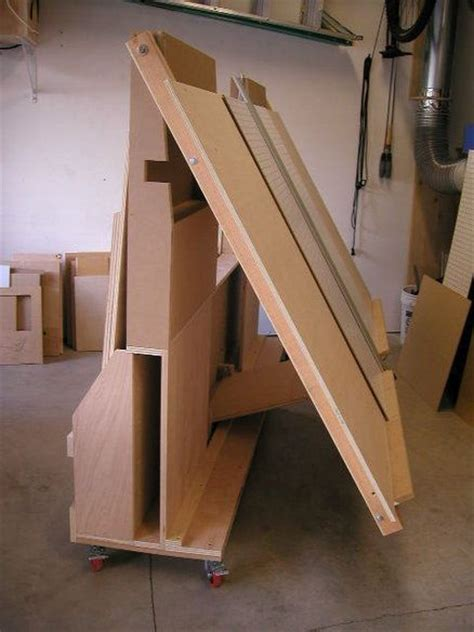 woodworking with plywood plywood storage cart woodworking projects plans