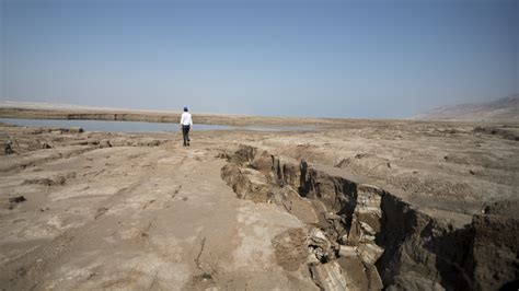 dead sea the dead sea is dying next pbs