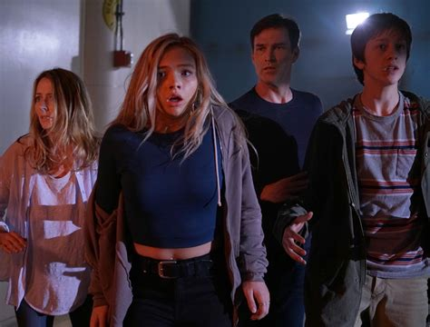 the beatitudes new series big the gifted pilot review a new start for new mutants