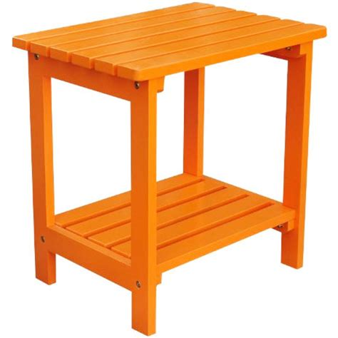 small patio side table two tier small side table in patio side tables