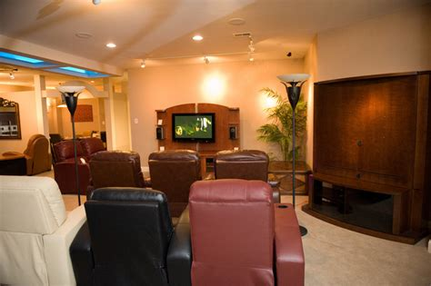 home theater automation showroom  frankfort illinois