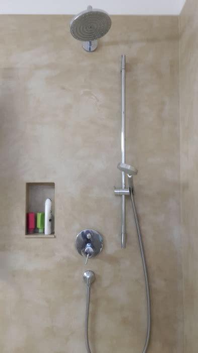 wasserfester putz im bad 5052 beton cire fugenlose badgestaltung rhein neckar gebiet
