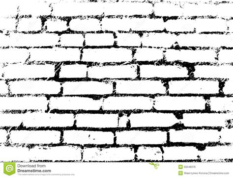 pattern white brick old vintage brick wall background pattern black and