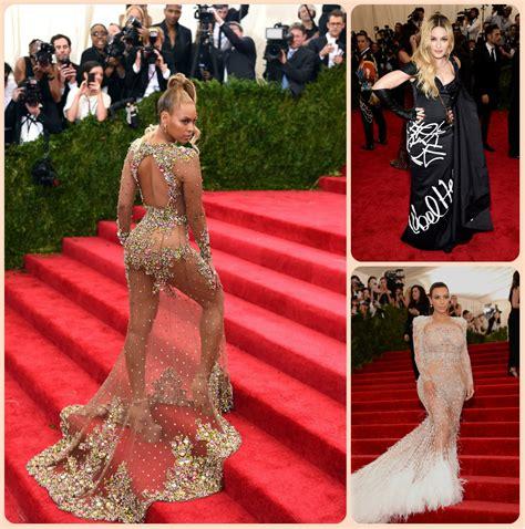 Black Hairstyles 2015 New York by Met Gala 2015 Hairstyles