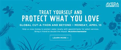 Aveda Celebrates Earth Month by Aveda Earth Month 2015 Im Marketing An Aveda Partner