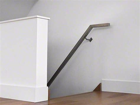 corrimano acciaio inox square line 40x40 corrimano by q railing italia
