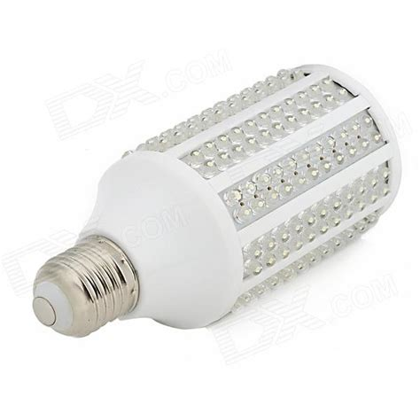 Lu Led Bulb Alumia 14w Cool White jd263a 220 e27 14w 1050lm 6000k 263 led cool white light l bulb free shipping dealextreme