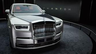 Rolls Royce Policy 2018 Rolls Royce Phantom Opulent Doesn T Do It Justice