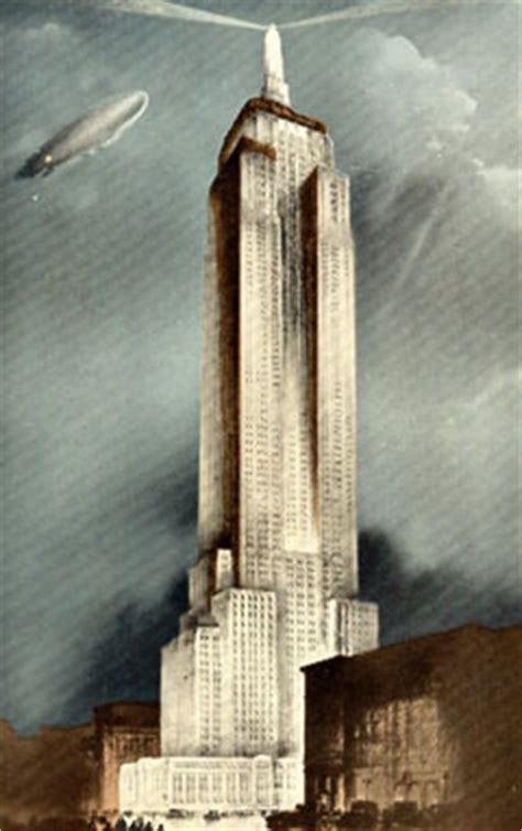 How Many Floors Did The Empire State Building by Strong Tower A Profile In Catholic Creativity
