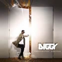 4 Letter Words Diggy arrival