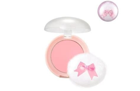 Daftar Etude Indonesia harga etude house lovely cookie blusher terbaru november