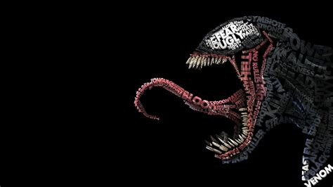 cool venom wallpaper venom wallpaper 19153