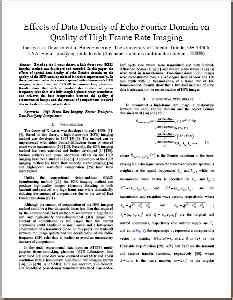 Ieee Research Paper Exle Ieee Paper Format