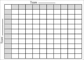 Football Calendar Template by Search Results For Bowl 25 Squares Template 2015