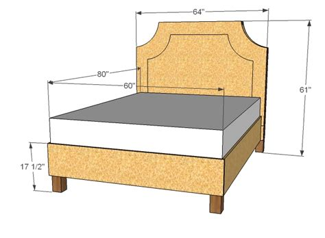 queen size car bed queen size bed dimensions