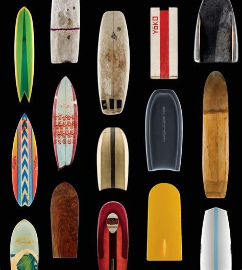 Planche Design by L Histoire Du Design Des Planches De Surf