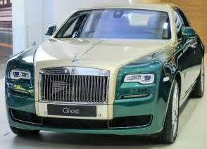 Rolls Royce Phantom Wraith Rolls Royce Brings Two New Special Editions To Dubai