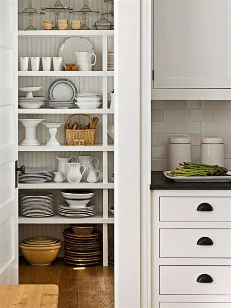 White Kitchen Pantry 20 Variants Of White Kitchen Pantry Cabinets Interior