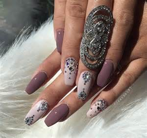 Nail designs further black coffin nail designs further pretty prom