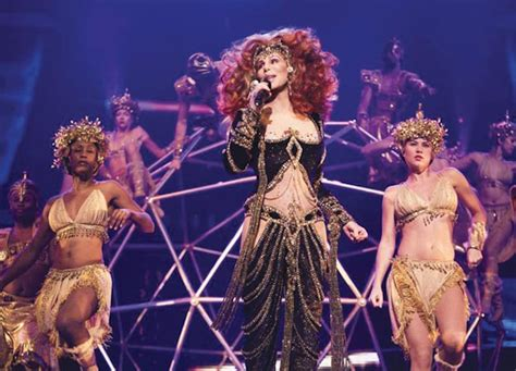 cher concert tour 2014 chatter busy cher sued by choreographer