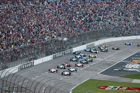 indycar race motor speedway fast modern and still improving motor speedway