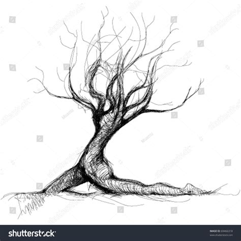 tree women by aramyt on tree drawing www pixshark images galleries