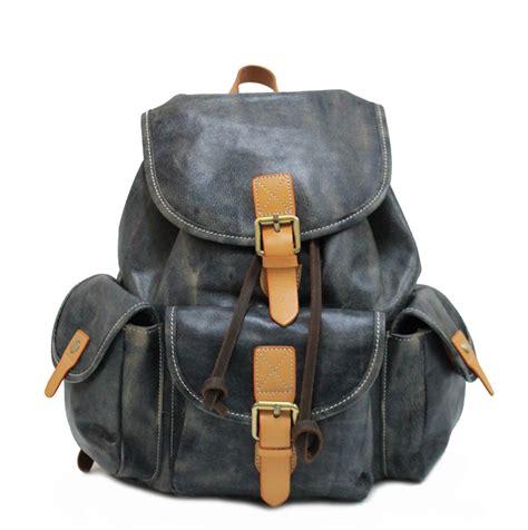 mochilas mujer cuero bolsobag bolsos bandoleras maletines y mochilas de
