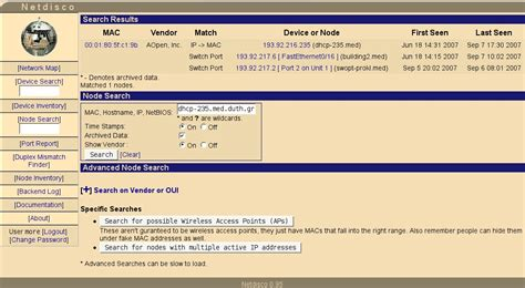 Application Rwu Mba by File Duthnet Netdisco Screenshot 0a Jpg Wikimedia Commons