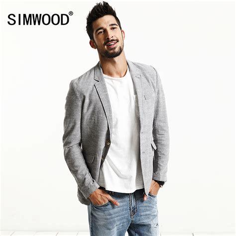 Fashion Blazer Hanako Wanita Casual aliexpress buy simwood 2017 new fashion