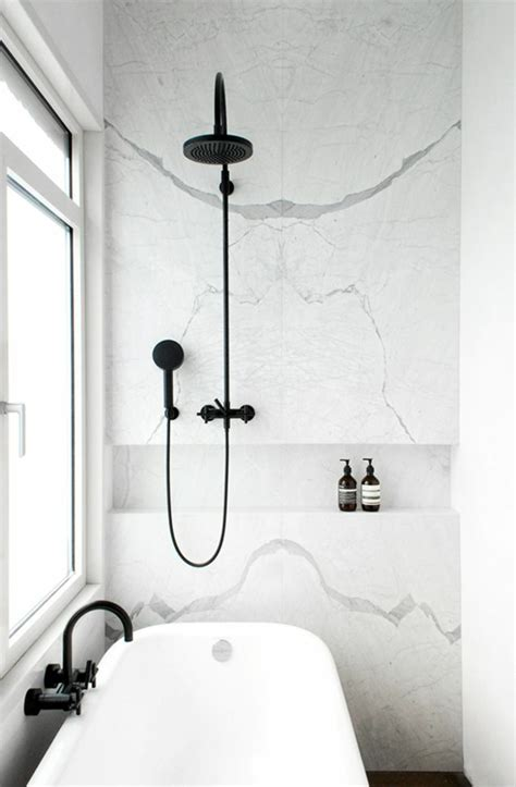 schwarze duscharmatur dusche renovieren armatur austauschen und andere