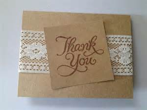 gallery diy baby shower thank you cards