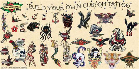 tattoo old school motive faster pussycat more rockabilly gurly stuff