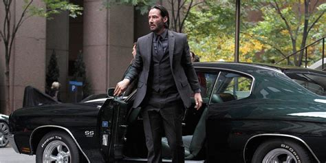 john wick tattoo say john wick chapter 2 is a very pretty way to watch a lot
